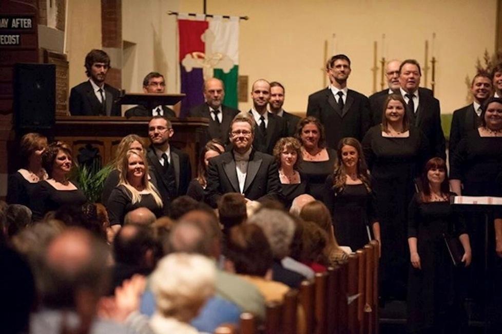 Singers at Ravinia 650px